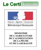 Certibiocide certification