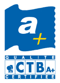 Certification CTB A